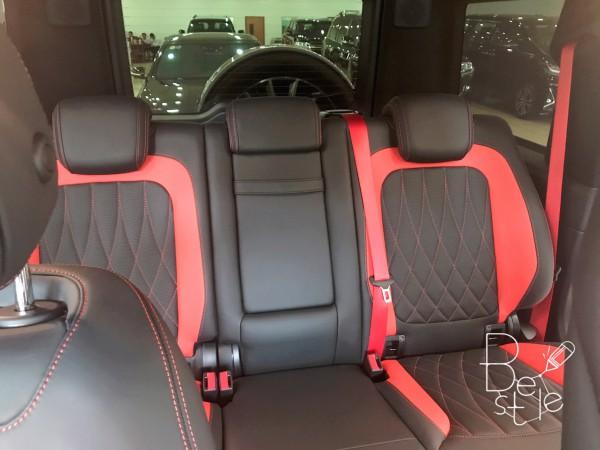 Mercedes-Benz G 63 AMG Bán Mercedes G63 AMG Edition One 2019
