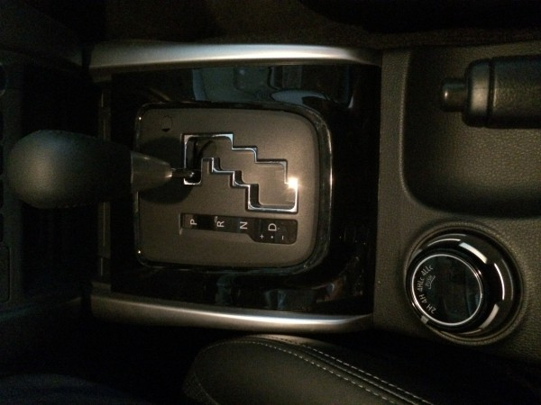 Mitsubishi Triton AII new 2015 giá tốt nhất giao xe ngay!!