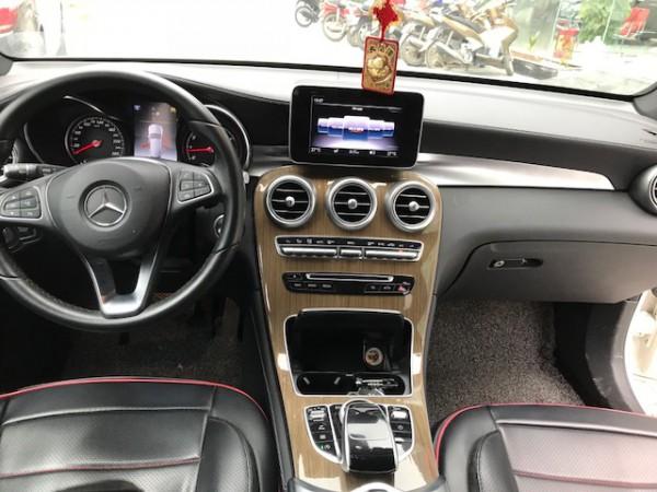 Mercedes-Benz CLC 250 Bán Mercedes GLC250 2017 mới 99,99