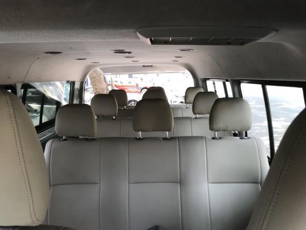 Toyota Hiace Bán xe Toyota Hiace 16 chỗ,đời 2007,