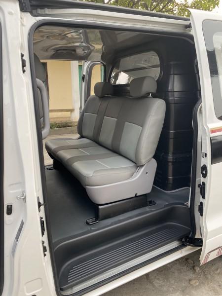 Hyundai Grand Starex Bán hyundai starex tải van 6 chỗ 2017