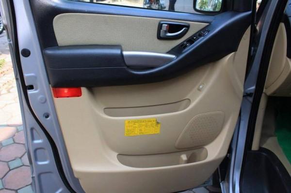 Hyundai H-1 Starex sx 2015, màu Bạc, 9 chỗ, bản nội địa HQ