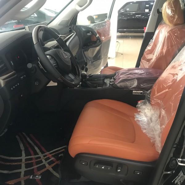 Lexus LX 570 Bán Lexus LX570 Super Sport S 2019