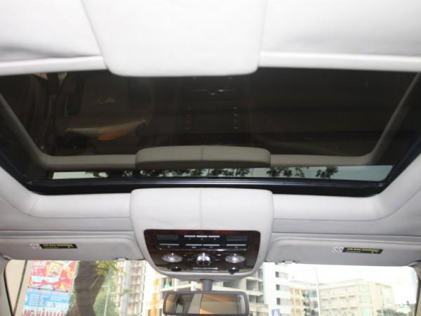 Bentley Continental Flying Spur ,sx 2009,màu trắng,nhập khẩu Anh