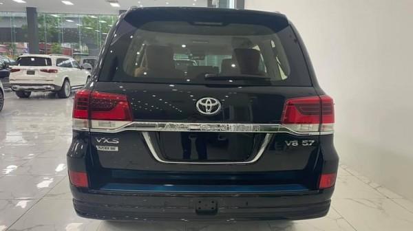 Toyota Land Cruiser Bán Toyota Land cruiser 5.7 MBS 4 ghế 21