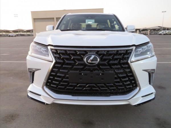 Lexus LX 570 Bán LX570 Super Sport S 2021