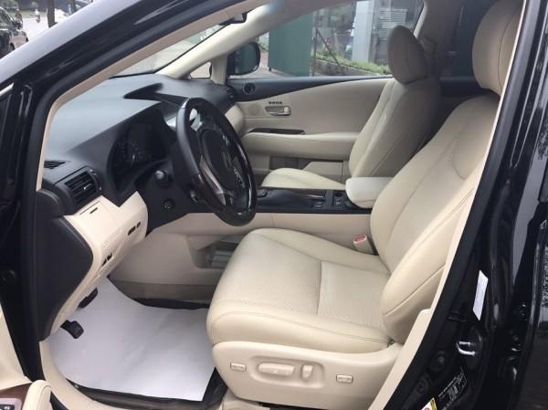 Lexus RX 350 Bán Lexus RX350 sản xuất và đăng ký 2015