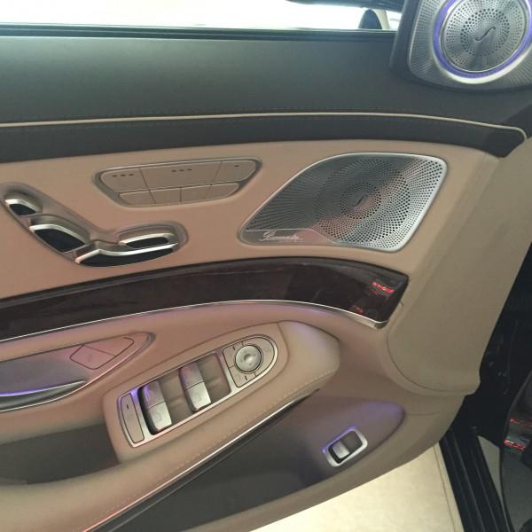 Mercedes-Benz 500 Bán Mercedes Benz 2016 mới 100% .