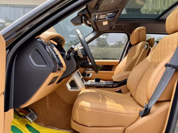 Land Rover Range Rover SVAutobio 2020 nhập mỹ giá tốt