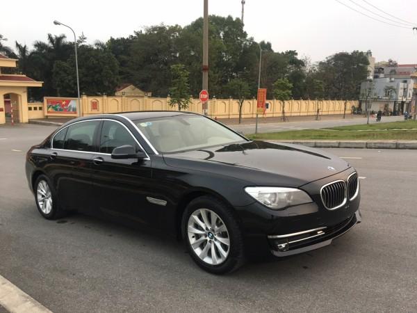 BMW 730 Li sản xuất 2014 giá cực tốt