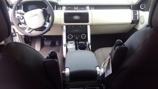 Land Rover Range Rover Bán LandRover Range Rover HSE Model 2019