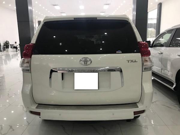 Toyota Land Cruiser Bán Toyota Landcruiser Prado TXL 2011