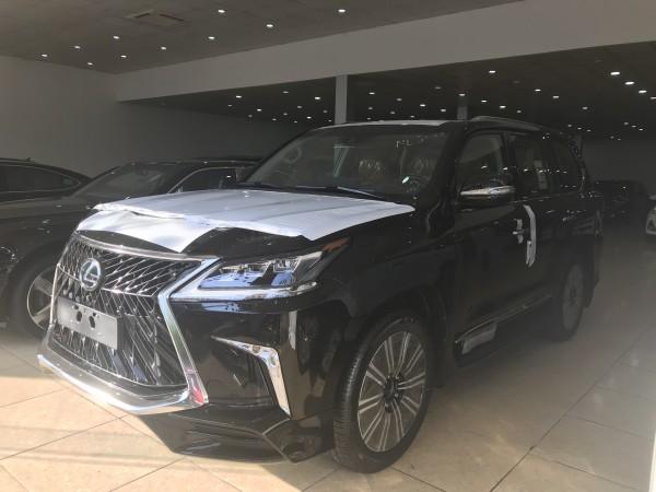 Lexus LX 570 Lexus LX570 Super Sport sản xuất 2018