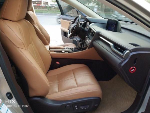 Lexus RX 300 Lexus RX200T sản xuất và đăng ký 2016