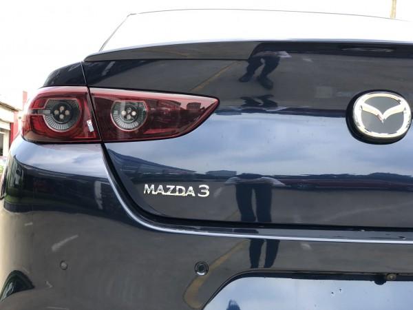 Mazda 3 Luxury