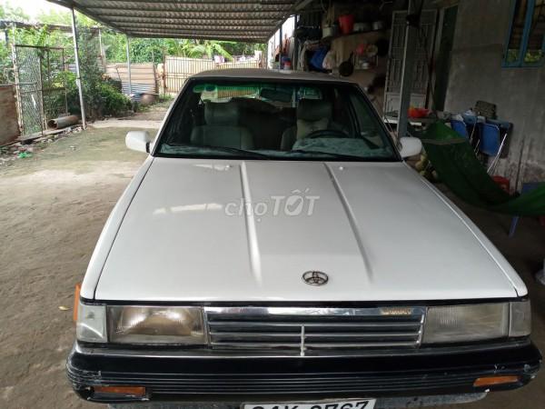 Toyota Toyota camry dời 1984 dáng dẹp hàng ngon