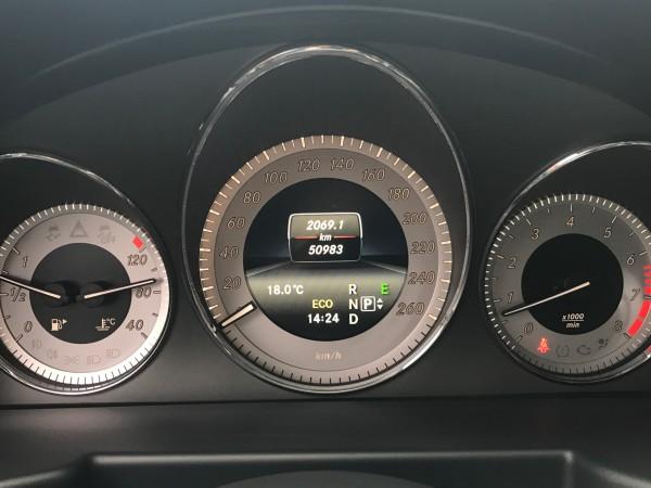 Mercedes-Benz GLK 250 2015 màu nâu