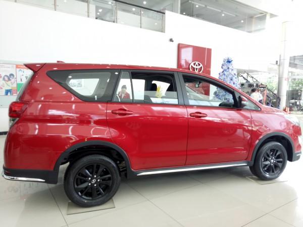 Toyota Innova 2.0G Venturer Khuyến Mãi Lớn - Giao Ngay