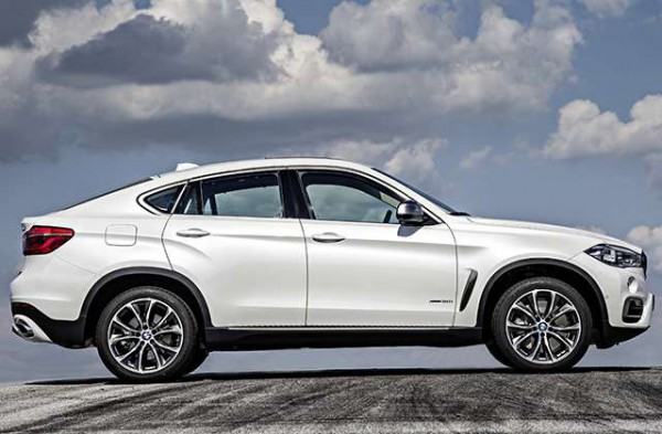 BMW X6 BMW X6, giới thiệu sản phẩm mới