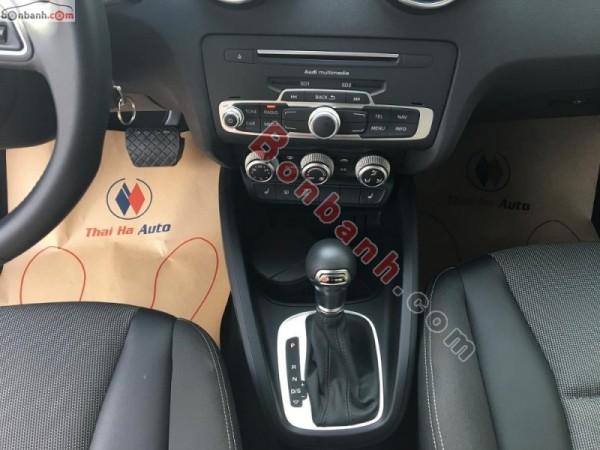 Audi A1 Bán audi A1 Sline 2016