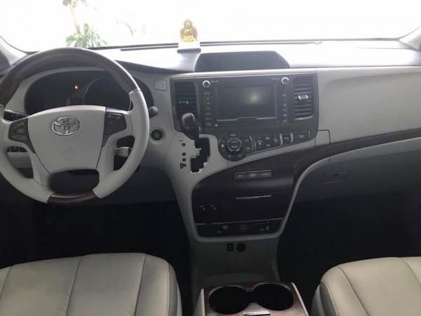 Toyota Sienna Bán Toyota Sienna 3.5 Limited nhập Mỹ 15