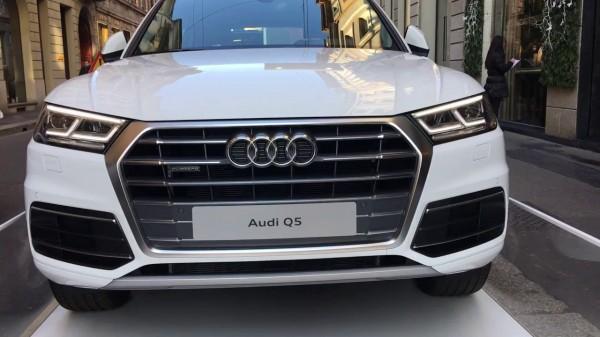 Audi Q5 Bán Audi Q5 nhập khẩu tại Đà Nẵng