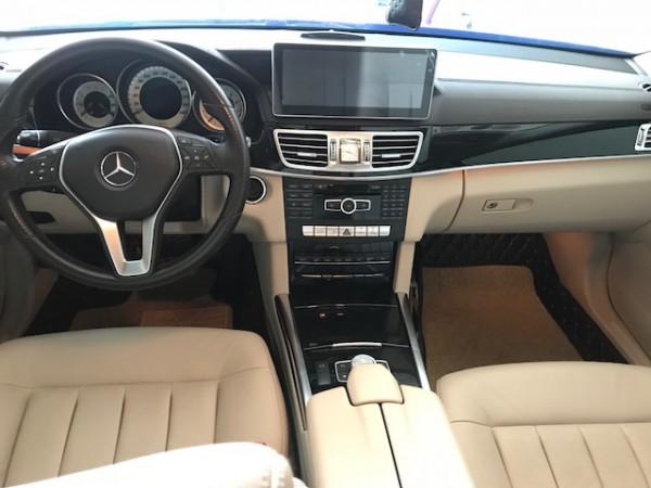 Mercedes-Benz E 250 Bán Mercedes E250 AMG 2013