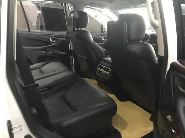 Lexus LX 570 Bán Lexus LX570 nhập Mỹ,màu trắng 2015