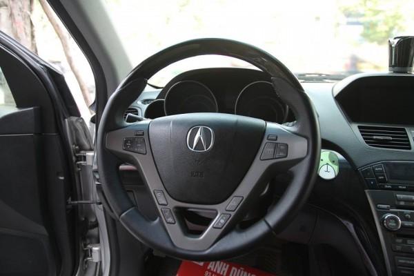 Acura MDX Mùa Bạc Sản Xuất 2007 Nhập Khẩu