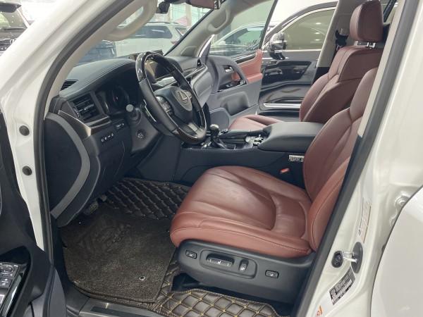 Lexus LX 570 Bán Lexus LX570 Super Sport S siêu lướt