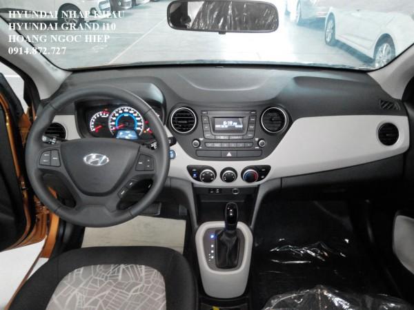 Hyundai i10 Grand, Bán Ô tô Hyundai Đà Nẵng