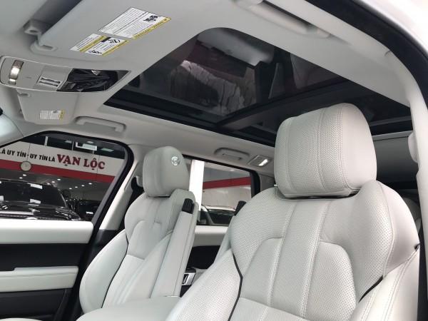Land Rover Range Rover Sport Xe LandRover Range Rover Sport HSE 2013
