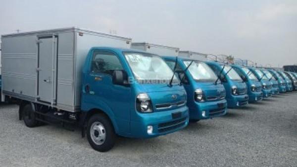 Hãng khác Bán xe tải KIA 1,4 tấn 2018 BÀ RIA VTÀU
