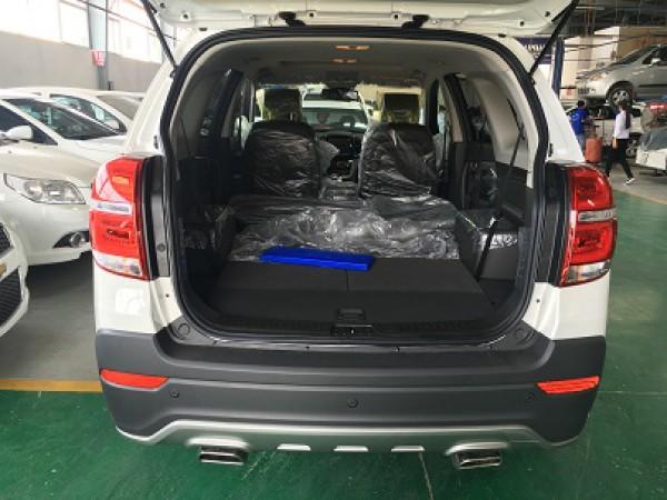 Chevrolet Captiva REVV 2.4 LTZ. Gía rẻ nhất, giá 879 triệu