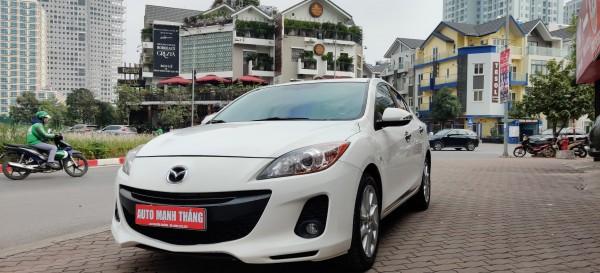 Mazda 3 S 1.6 AT 2014