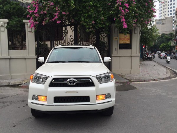 Toyota 4-Runner Việt Nhật Auto bán xe Toyota 4 Runner
