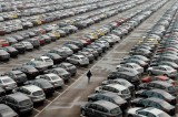 chợ ô tô cầu giấy
