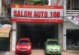 Salon Auto 108