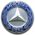 Mercedes Viet Nam Star