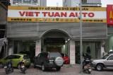 Công Ty CP Ô TÔ Việt Tuấn