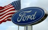 Công ty Cổ phần Ford Hải Phòng
