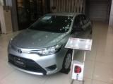 Công ty Toyota Hà Đông