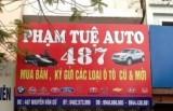Phạm Tuệ Auto