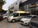 Bến Thành Ford-CN Chế Lan Viên